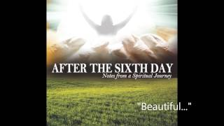 A New Cover for After the Sixth Day