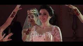 Танец Невесты.հարսի պար։Ерем Закарян el-studio tel.89652777720