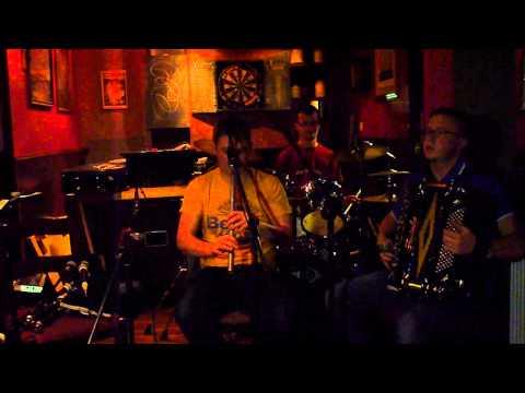 Scottish Pub Oban Live Music 2012 2