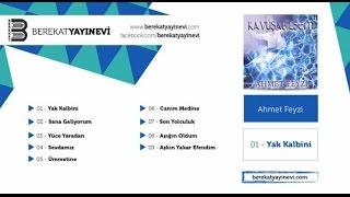 Ahmet Feyzi - Sevdamız