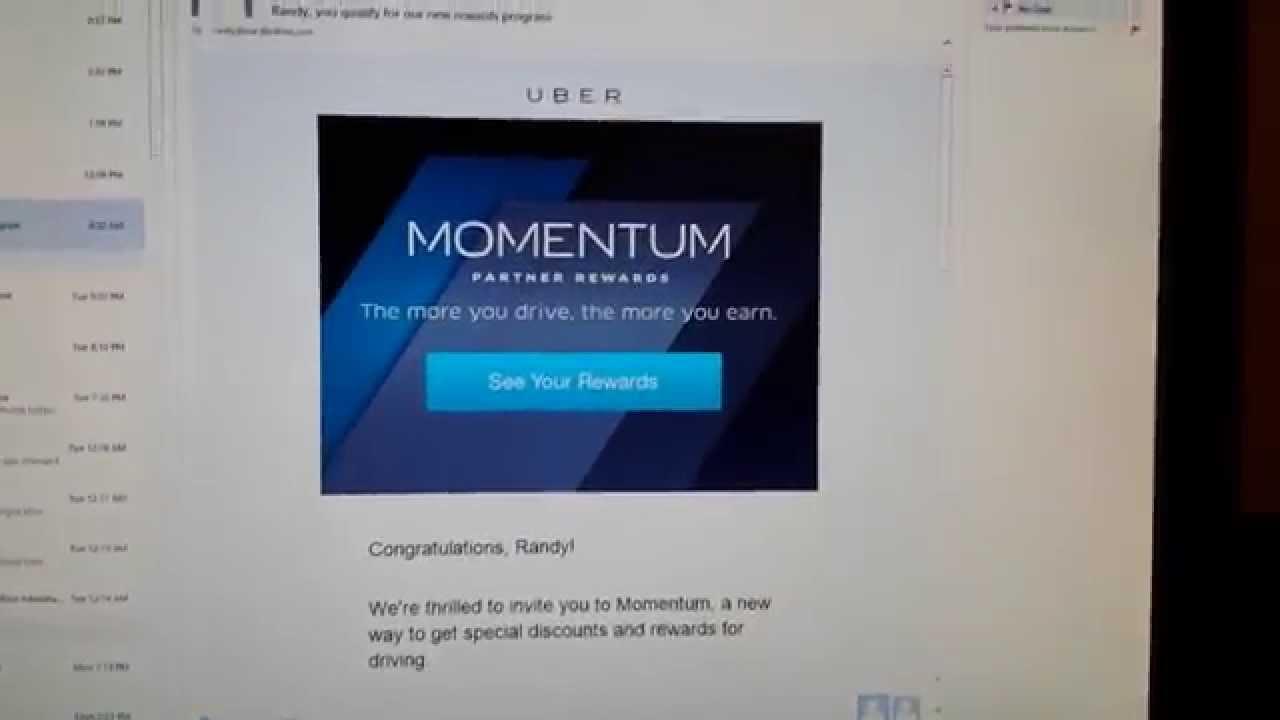 uber momentum rewards big savings on auto parts service medical coverage - Uber Fuel Rewards Card Activation