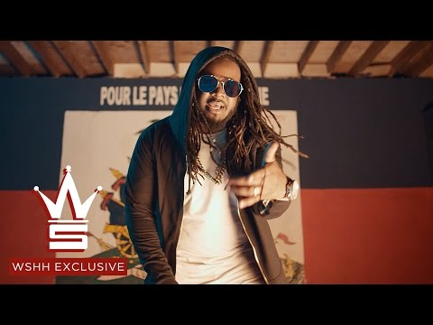 """T-Pain """"Feel Like I'm Haitian"""" Feat. Zoey Dollaz (WSHH Exclusive - Official Music Video)"""