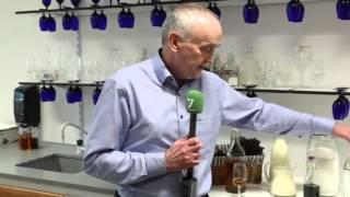 VIDEO: Take a tour of Baileys Irish Cream