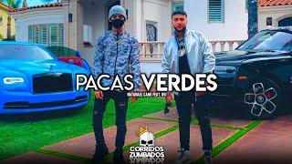 Pacas Verdes - Natanael Cano Feat. Ovi (CORRIDOS TUMBADOS 2020)