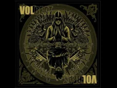 Volbeat - 'Beyond Hell / Above Heaven'