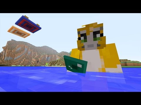 Minecraft Xbox - Teleport Challenge - Part 2
