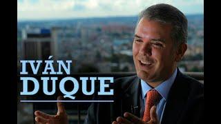 Conversador Curioso Y Buen Cantante Así Es  Van Duque El Presidente Electo   Los  Nformantes