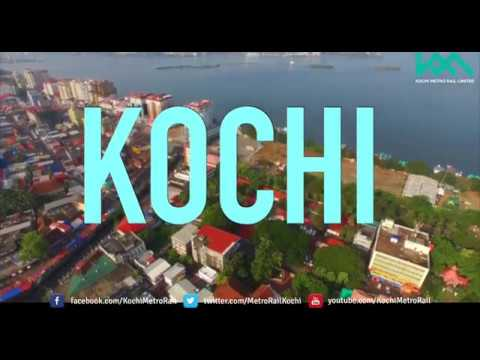 Kochi- With a new Face