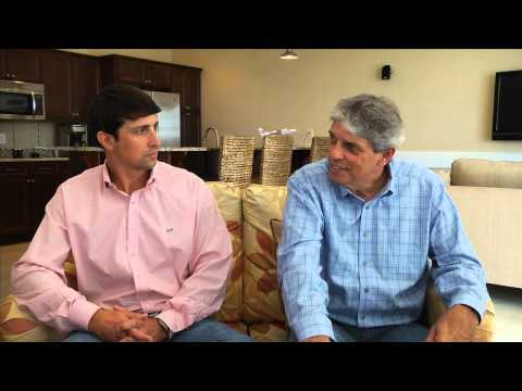 Inside Leesburg - John and Brodie Croyle Interview