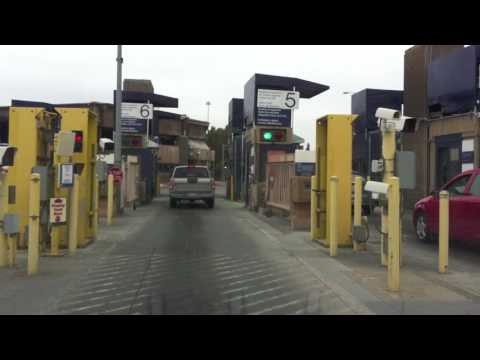 Ola Mexico Eh | Driving from Mexico to Canada !