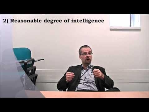 Careers in Medicine - Consultant Endocrinologist