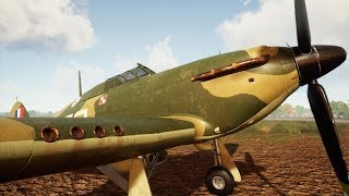 303 Squadron: Battle of Britain Demo | PC GAMEPLAY | HD 1440P