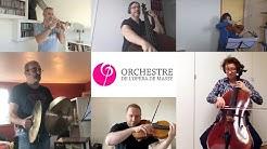 Carmen à la maison -  Orchestre de l'Opéra de Massy