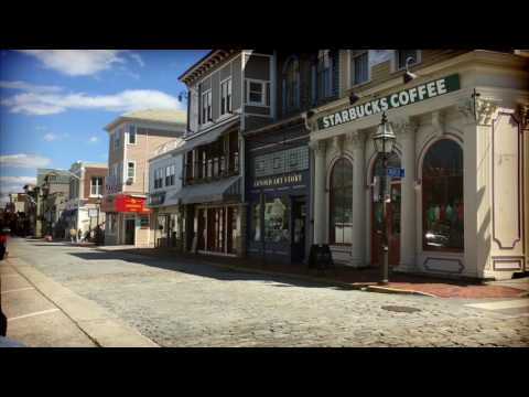 Newport Travel Video