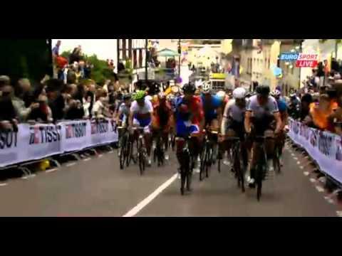 世界選手権自転車競技大会ロードレース1994