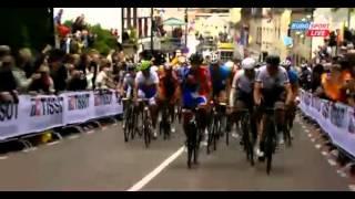 2012自転車ロード世界選手権男子エリートロードレース