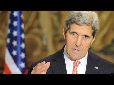 Can John Kerry Reignite Israeli-Palestinian Peace Talks?
