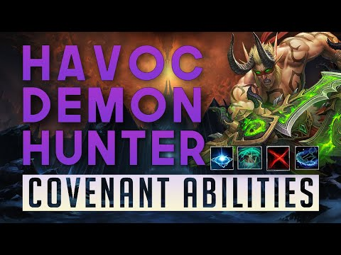 HAVOC DH COVENANTS | WHICH ONE SHOULD YOU PICK?