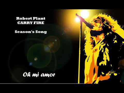 Robert Plant - Season's Song [Subtitulada...