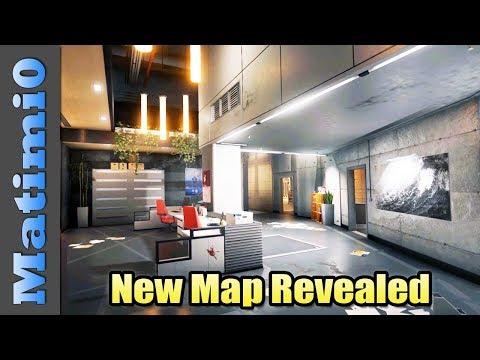 New DLC Map Revealed - Rainbow Six Siege