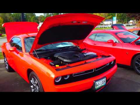 More Scenes From Darlings Mopar Show Augusta Maine YouTube - Augusta car show