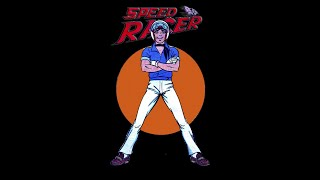 Speed racer - Gibi vídeo