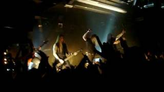 Dark Tranquillity Inside The Particle Storm+Nothing To NoOne