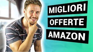 Le 10 Migliori Offerte per il RITORNO A SCUOLA su AMAZON!