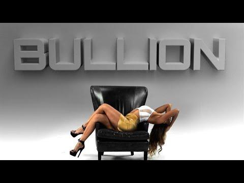 Rich Cole - Bullion (54 Gold Bars)