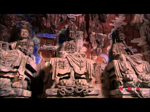 Dazu Rock Carvings (UNESCO/NHK)