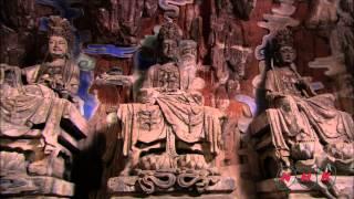 Dazu Rock Carvings (UNESCO/NHK)