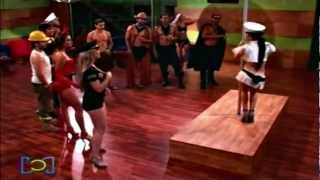 Elianis Garrido Ex Protagonista - Pole Dance