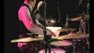 Maailmantango 2010: Tuomari Nurmio - Tonnin Stiflat