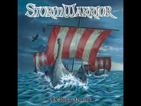 StormWarrior - Remember The Oathe
