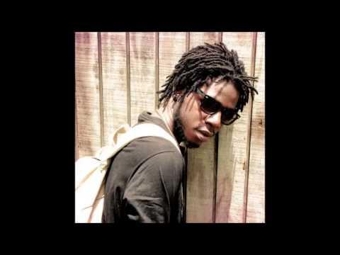 Chronixx - Ain't No Giving In - Tropical Escape Riddim - Dec 2012