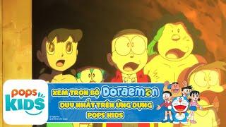 Hoạt Hình Chiếu Rạp Được Mong Chờ 2018 - Nobita Và Đảo Giấu Vàng
