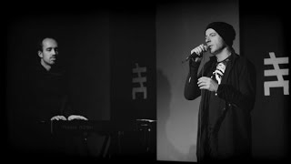 Zero People - Зеро (Live, Александринский театр, 25.12.2016)