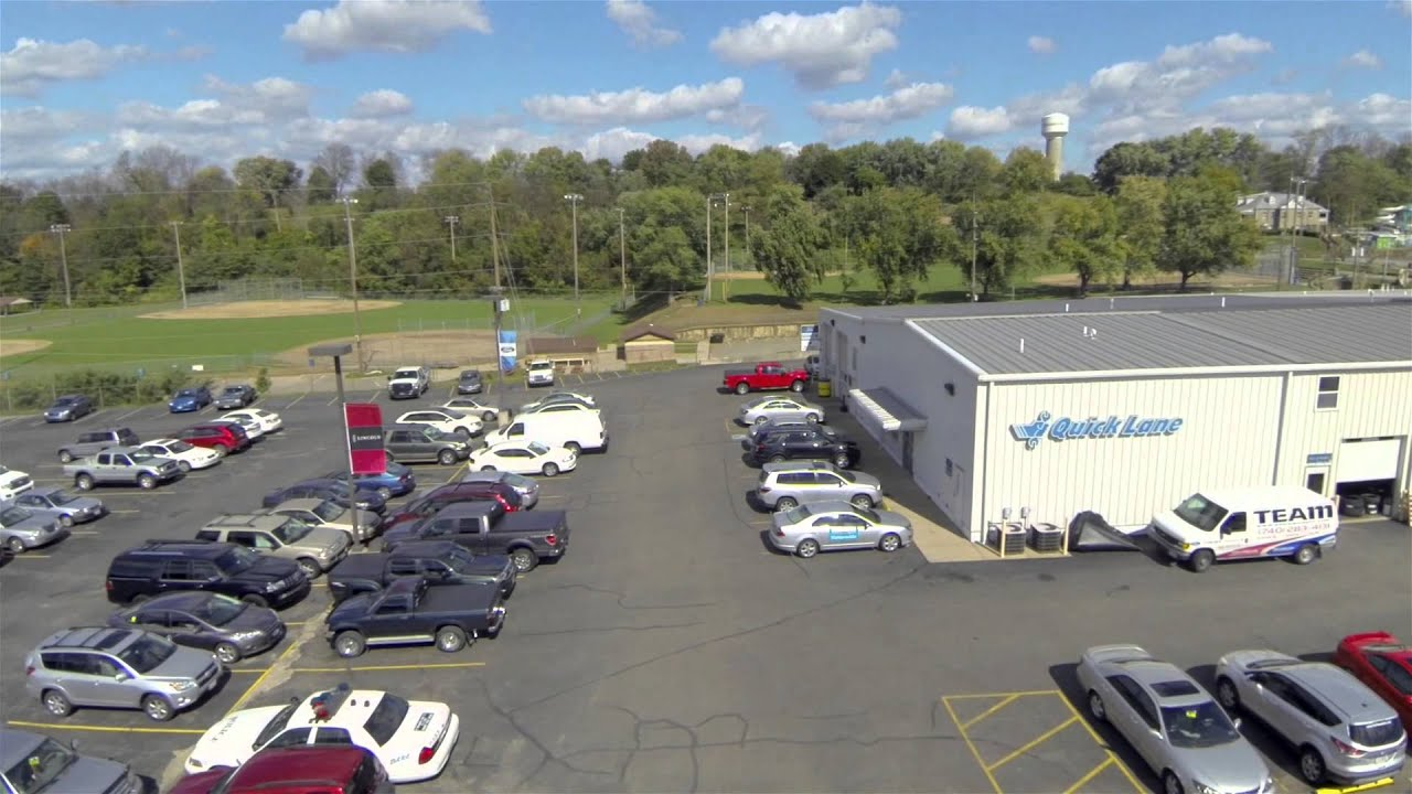 Team Ford Lincoln >> Take A Tour Of Team Ford Lincoln In Steubenville Oh