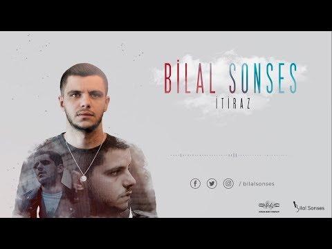 Bilal SONSES - İtiraz