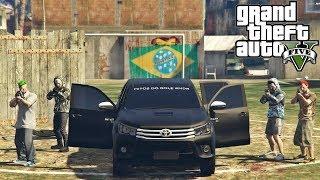 Baixar GTA V : VIDA DO CRIME | TESTANDO OS ARMAMENTO PRO ASSALTO ! EP.9