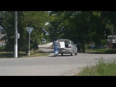 20 баранов и холодильник =Рознлев= (финский, хороший).avi