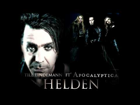 Till Lindemann ft' Apocalyptica - Helden
