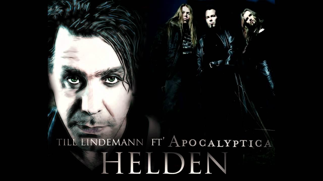 Download Till Lindemann ft' Apocalyptica - Helden