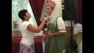Выбор невесты конкурс