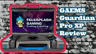 Gaems Guardian Pro Xp Review | Gaems Guardian Unboxing