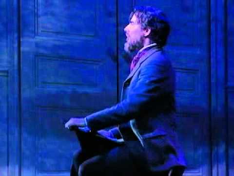 Leading Actor (Musical): Daniel Evans