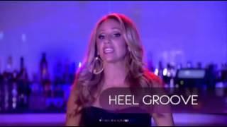 Видео урок танца в клубе №1