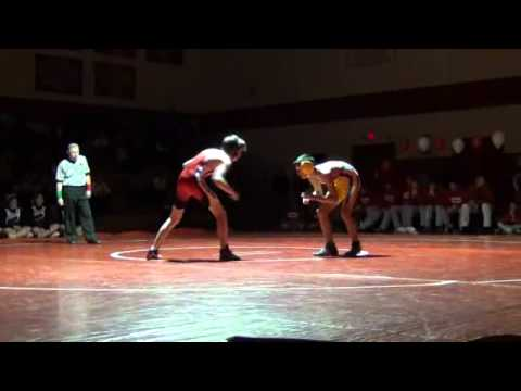 Belvidere High School (BHS) vs Manville High School (MHS)