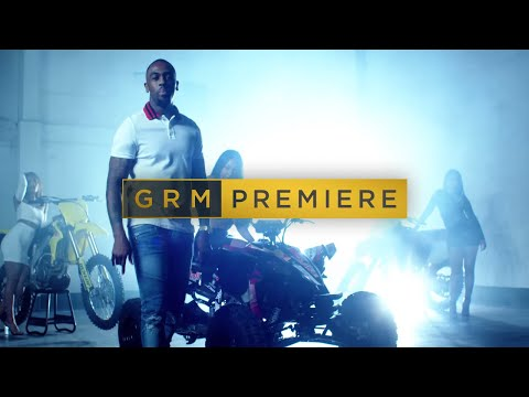Stardom - Gucci [Music Video] | GRM Daily