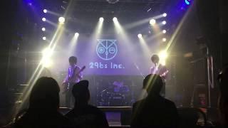 296s Inc.(フクロウズ インク) ふくろうの羽 LIVE_20190113 thumbnail